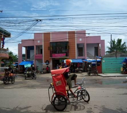 Cordova Public Market