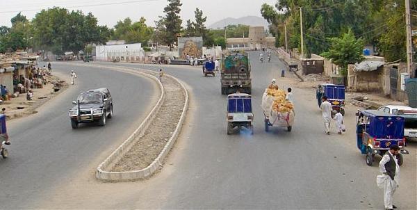 Jalalabad west