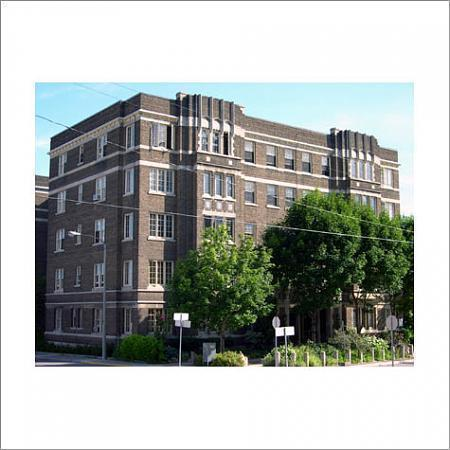 The Windsor Arms Apartments City Of Ottawa Ontario
