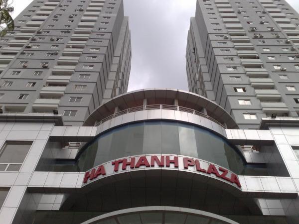 Cho thuê chung cư 102 thái thịnh sang trọng tại Hà Nội