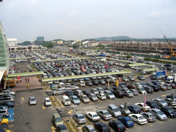 the largest aeon jusco shopping mall in malaysia Map view of jaya jusco metro prima in kuala lumpur @ malaysia.