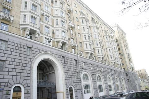 Stalin Residential Building - Moscow | interesting place ...