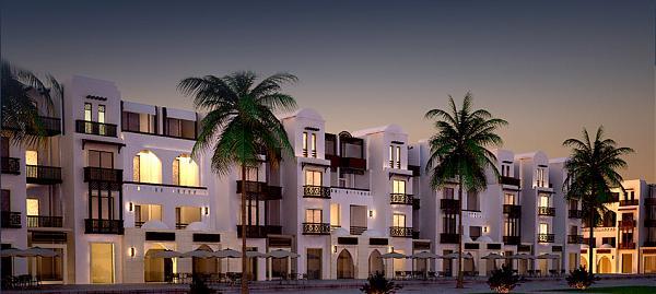 Hotel Samra Bay Marina Spa Resort