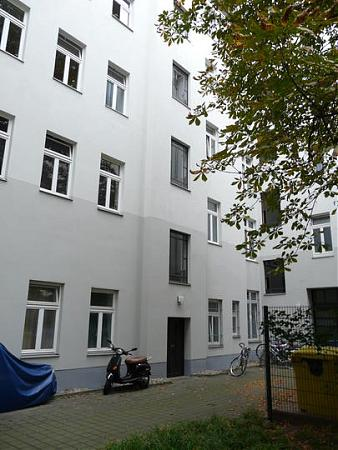 Geburtshaus Mainz