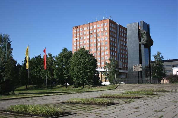 администрация прикубанского округа г краснодара адрес