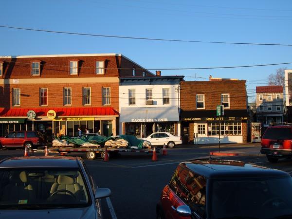 Eagle Souvenir  Annapolis Maryland