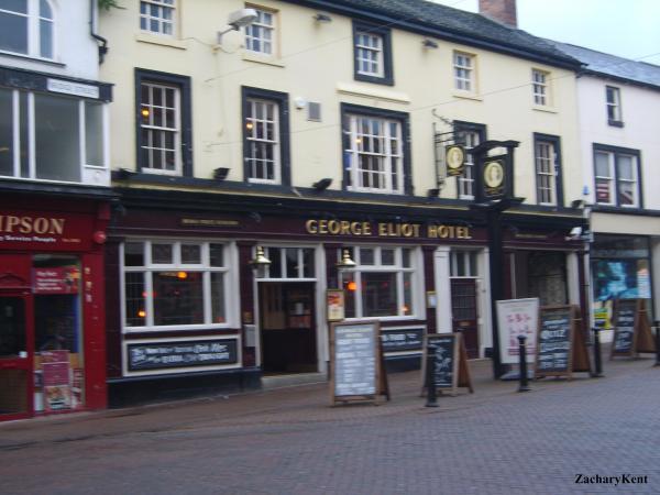 Acorn pub nuneaton