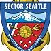 US Coast Guard Station Seattle in Seattle, Washington city