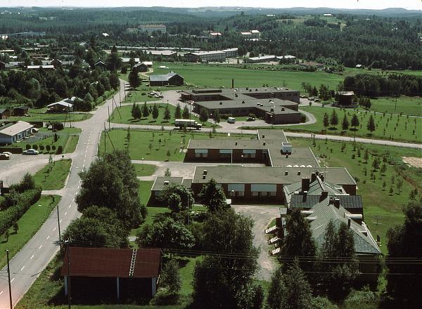 Suomen Asukasluku