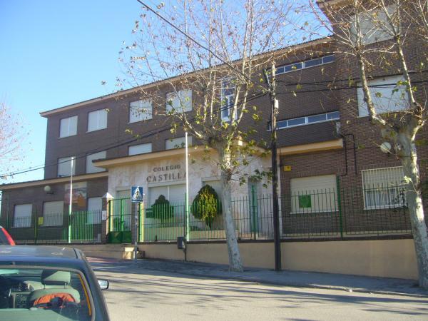 Colegio castilla torrej n de la calzada - Ferreteria las castillas ...