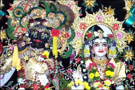 Pagal Baba Mandir Vrindavan