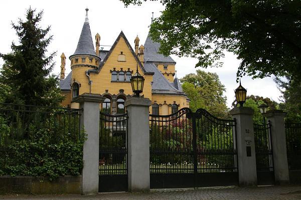 Villa Berlin villa herz berlin am grossen wannsee