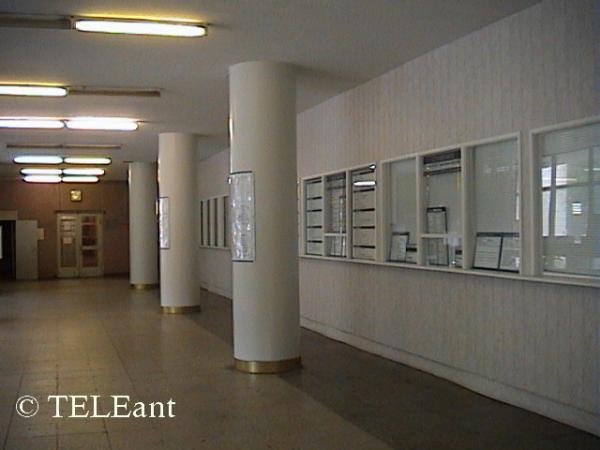 Областная больница платное отделение санкт-петербург