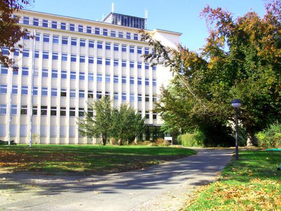 Finanzamt Steglitz - Berlin