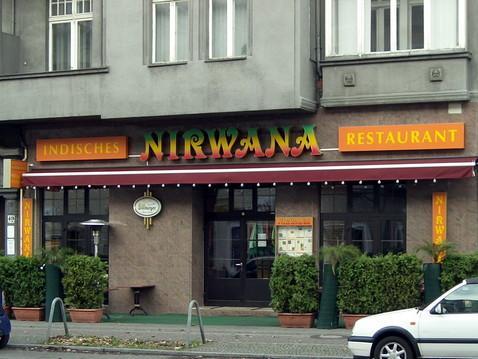 indisches spezialit tenrestaurant nirvana berlin. Black Bedroom Furniture Sets. Home Design Ideas