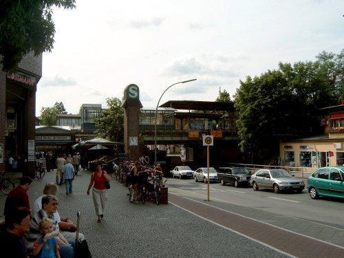 Teltow Germany  City new picture : World / Germany / Brandenburg / Teltow World / Germany / Berlin ...