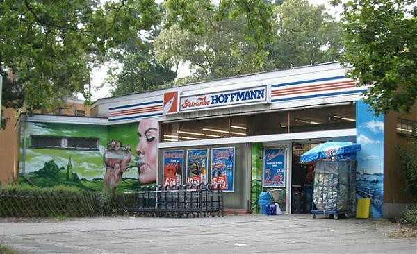 Getränke Hoffmann Filiale Zehlendorf - Berlin