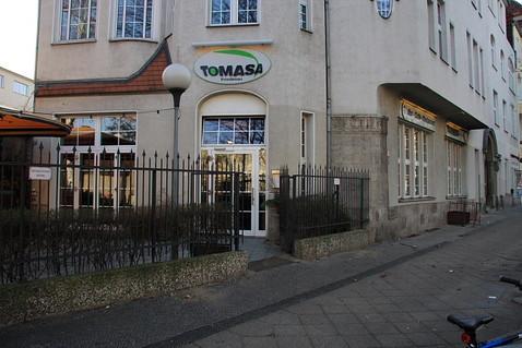 tomasa berlin zehlendorf