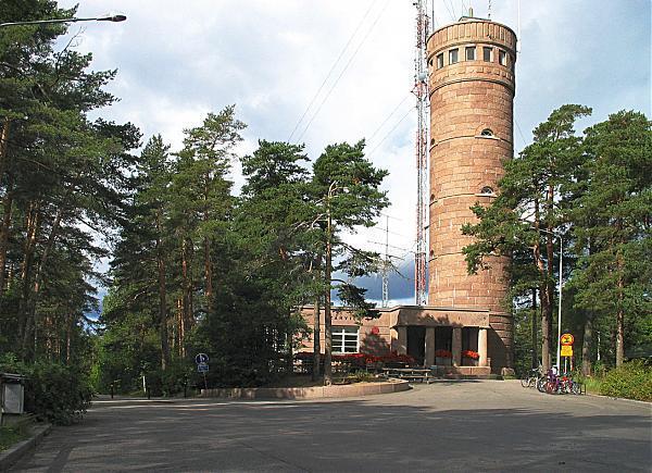 Pyynikin Näkötorni Kahvila