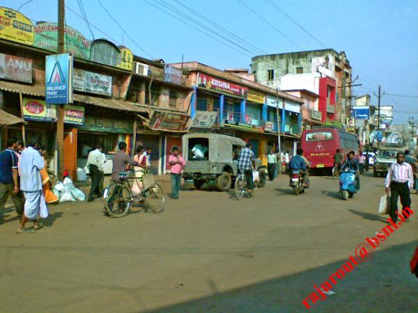 Jajpur India  city photos : Gopabandhu Chhak, Jajpur Road, Jajpur Jajpur Road Vyasanagar