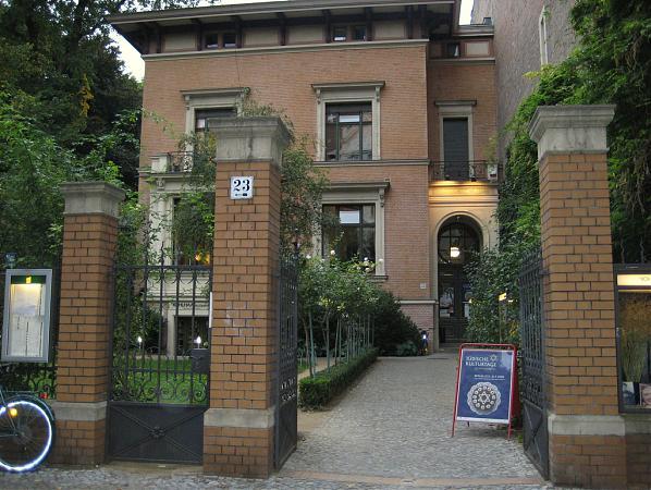 H Hotel Berlin