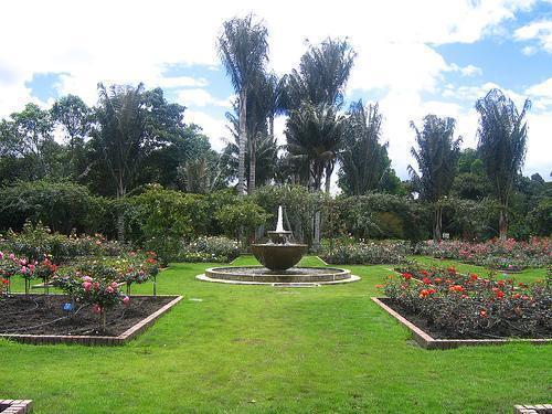 Jard n bot nico jos celestino mutis bogot for Jardin botanico horario