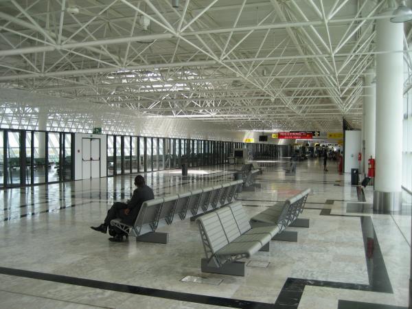 Aeroporto Etiopia : Aeroporto internacional de bole adis abeba
