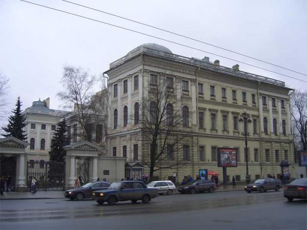 anichkov palace - photo #22
