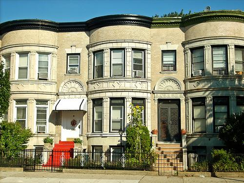 Prospect Lefferts Gardens Historic District New York City New York