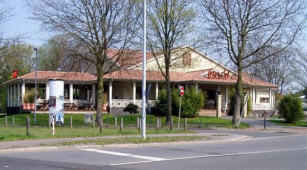 Cafe De Sol Bremen