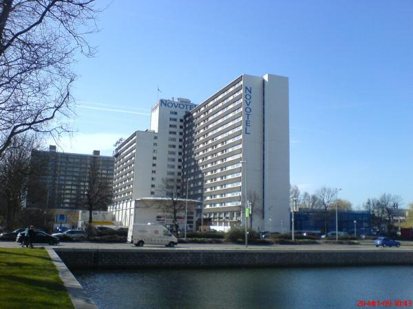 Novotel - Amsterdam