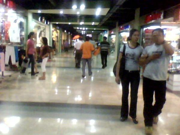 Farmers Plaza Quezon City Shopping Mall