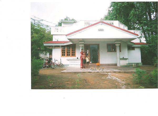 Sudeep house images