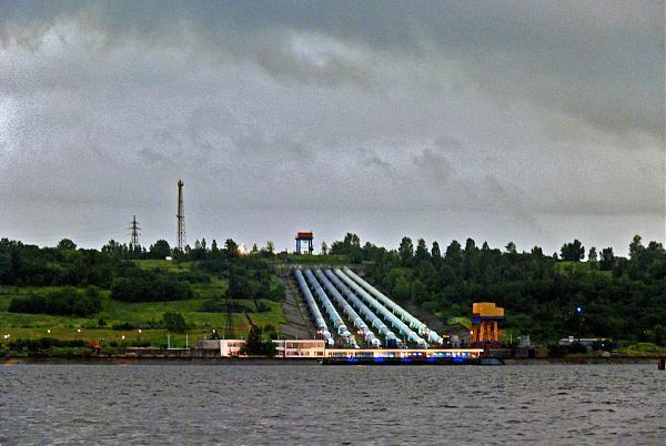 Міненерго спростувало інформацію щодо загрози підняття радіаційного мулу з дна Дніпра внаслідок будівництва Канівської ГАЕС