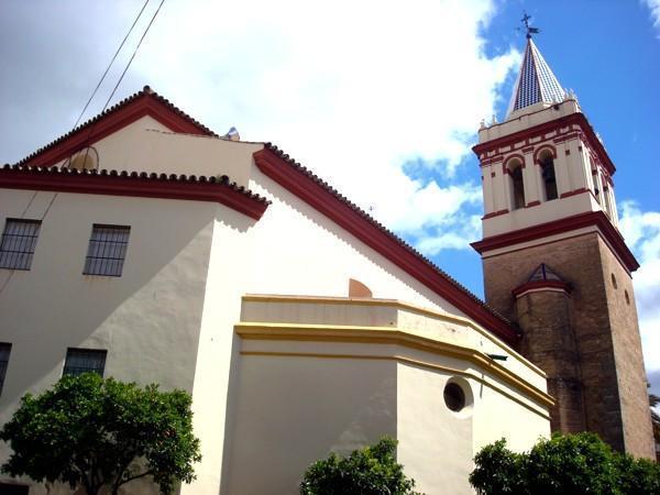 Iglesia de San Gil - Sevilla