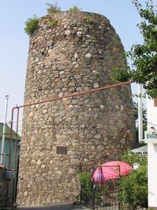 средневековая крепость корела-кексгольм