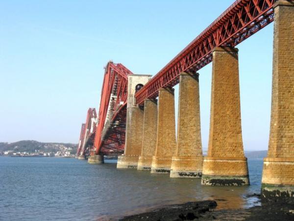 フォース鉄道橋の画像 p1_23