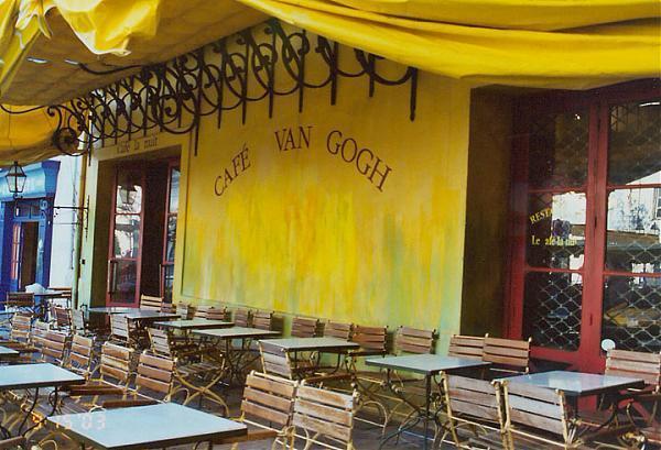 essay cafe terrace night The Café Terrace on the Place Du Forum by Vincent Van Gogh