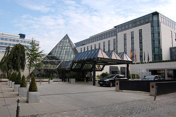 Continental Berlin Hotel
