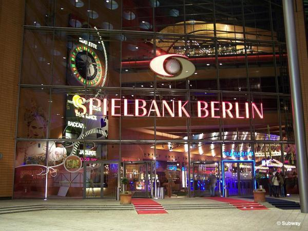 berlin casino poker