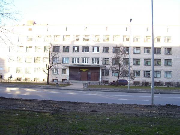Городская поликлиника 100 адрес