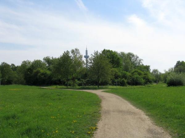 Volkspark Niddatal