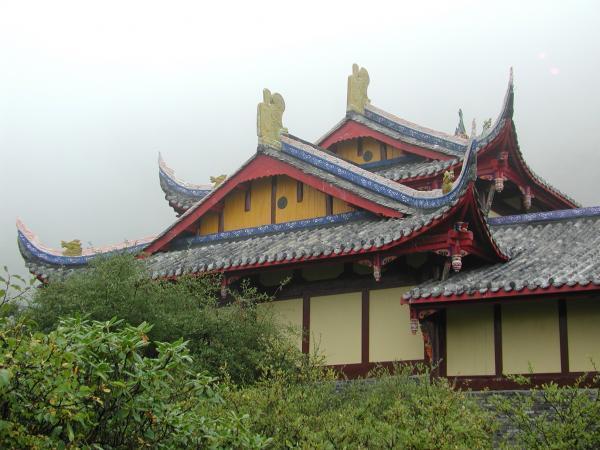 黄龍風景区の画像 p1_31