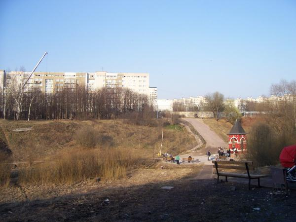 Волгодонская городская поликлиника