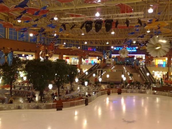 Торговый центр мега химки химки