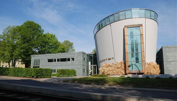 Synagoge von Chemnitz - Chemnitz
