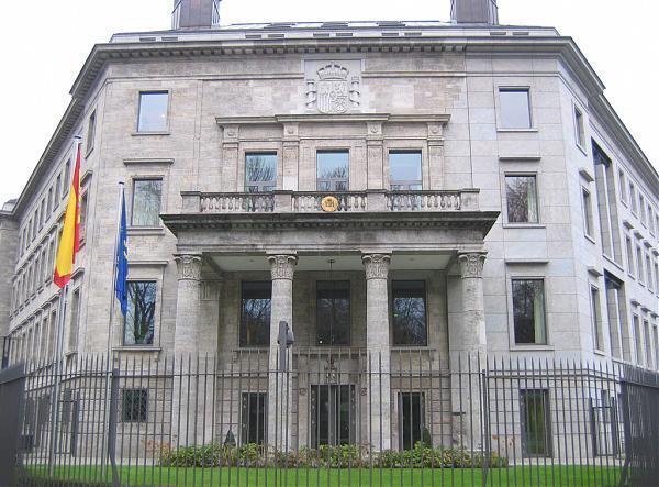 Embajada de espa a berl n - Embaja de espana ...
