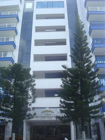 Hotel sol caribe sea flower 3 san andres san andr s for Sol caribe sea flower san andres