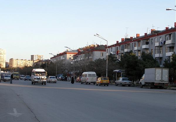 Image result for Qara Qarayev Metro