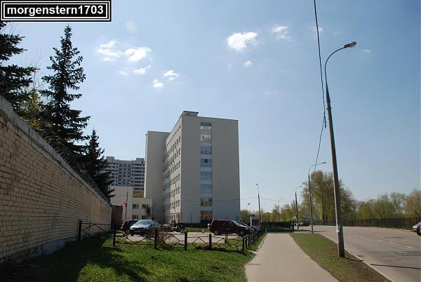 Городская клиническая больница 40 - крупнейшее многопрофильное лечебно.  Автозаводский район (Нижний.